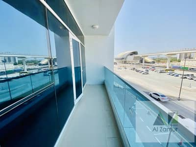 Brand New | Furnished 2 BR | 30 Days Free | large Balcony