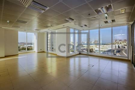 Dubai Marina | Fully Fitted | Half & Full Floor
