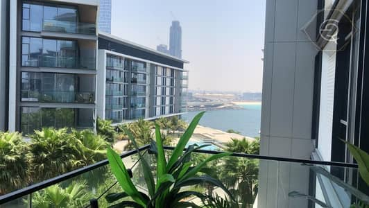 1 Bedroom Flat for Sale in Bluewaters Island, Dubai - Bluewaters | Spacious 1 Bedroom