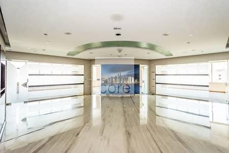 مکتب  للايجار في برشا هايتس (تيكوم)، دبي - Fitted office on low floor | Damac Executive