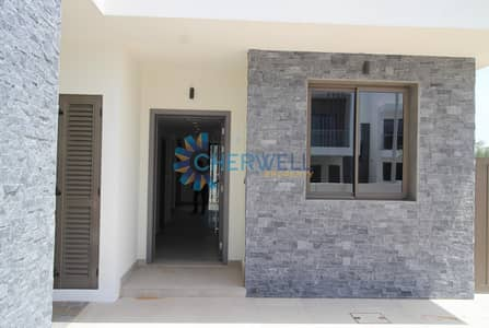 3 Bedroom Townhouse for Sale in Yas Island, Abu Dhabi - Brand New TownHouse in Yas | Type 3MB