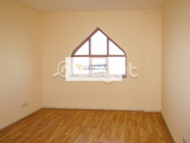 AMAZING OFFER FOR FAMILY FLAT IN AL WASL AREA