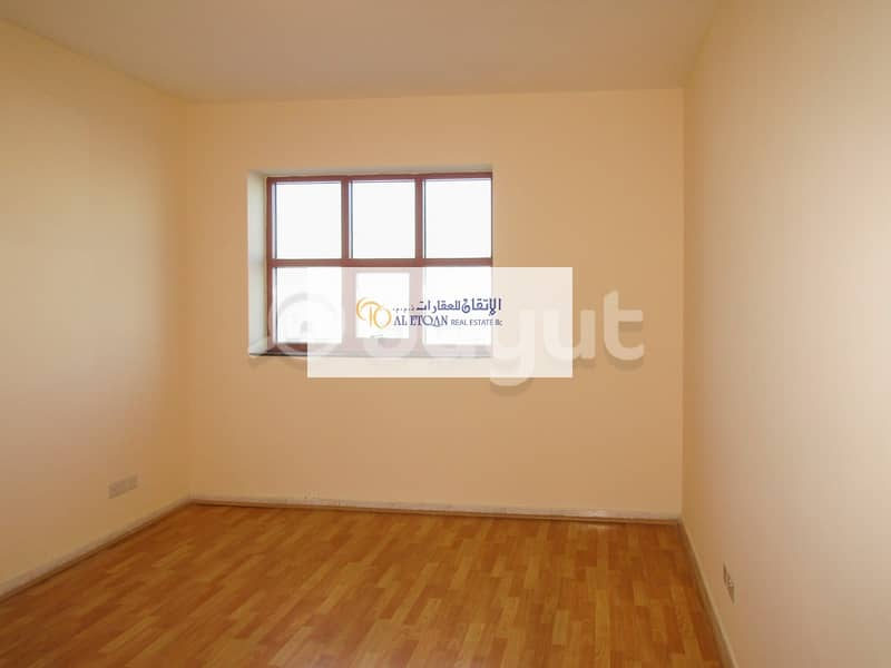 2 AMAZING OFFER FOR FAMILY FLAT IN AL WASL AREA