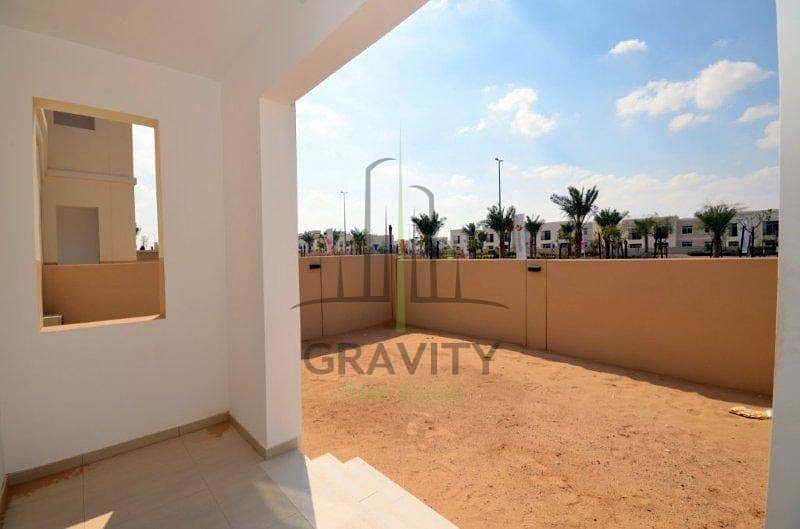 33 HOTDEAL!! Amazing townhouse in Al Ghadeer W/ 3Payments