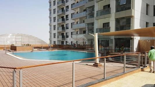 2 Bedroom Flat for Sale in Arjan, Dubai - 2 Bedroom | Unfurnished | Green Diamond | Arjan