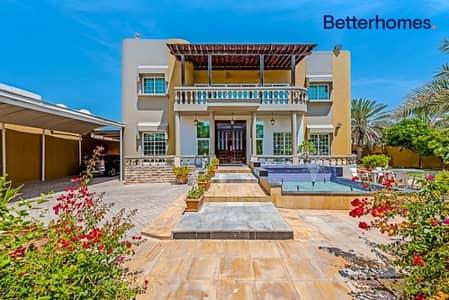 فیلا 4 غرف نوم للبيع في جميرا، دبي - Jumeirah 3|Cozy house|Quite Neighbourhood