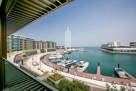 شقة 3 غرف نوم للبيع في جميرا، دبي - 3BR+M | High floor | Stunning views