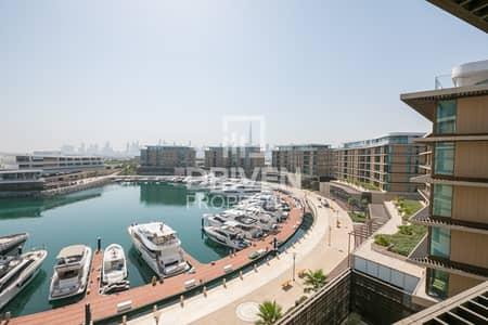 شقة 2 غرفة نوم للبيع في جميرا، دبي - Spacious 2 Bedroom Apartment with Sea Views