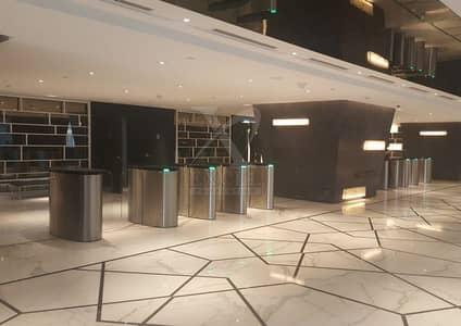 مکتب  للايجار في شارع الشيخ زايد، دبي - Semi Fitted | Walking Distance to Metro | Flexible Grace Period
