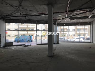 محل تجاري  للايجار في واحة دبي للسيليكون، دبي - Huge Commercial Space for Rent