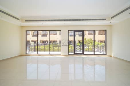 4 Bedroom Townhouse for Rent in Al Barsha, Dubai - Brand New | Pool & Gym | With Maids Room