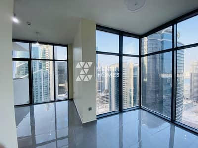 1 Bedroom Flat for Sale in Business Bay, Dubai - Best and Biggest one Bed Layout |High Floor