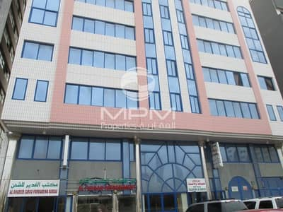 One Bedroom Apartment in Jawazat Street