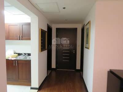 1 Bedroom Apartment for Sale in Jumeirah Lake Towers (JLT), Dubai - Best Unit High Floor Full Marina View