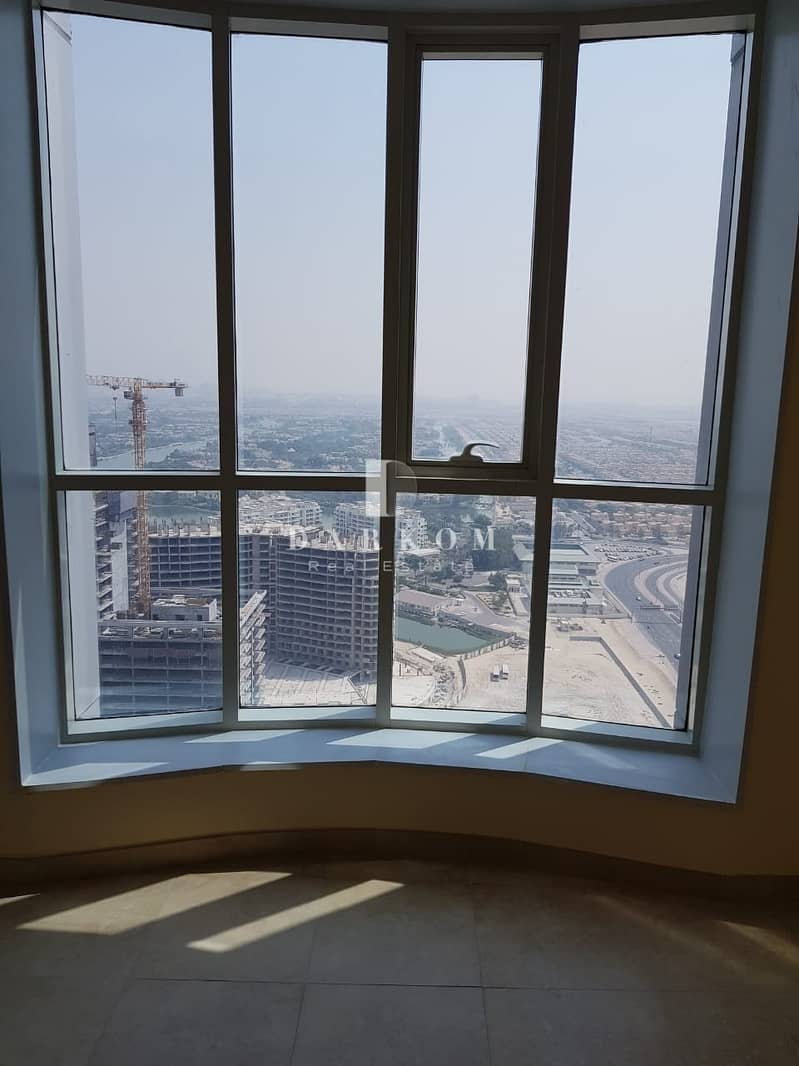 BRAND NEW! 2 BR in Preatoni Tower | High Floor with a View