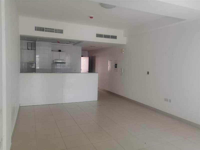 Studio Apartment | Spacious Unit | Al Khail Heights