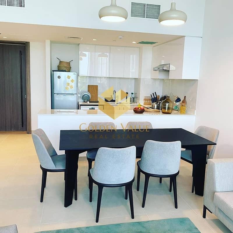 22 The cheapest 2 Bedrooms l in Al Jada downtown Sharjah l The prestigious l New Address l very low price