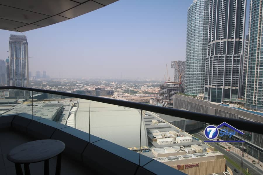 14 Luxury Fully Furnished 1BR | Address Downtown