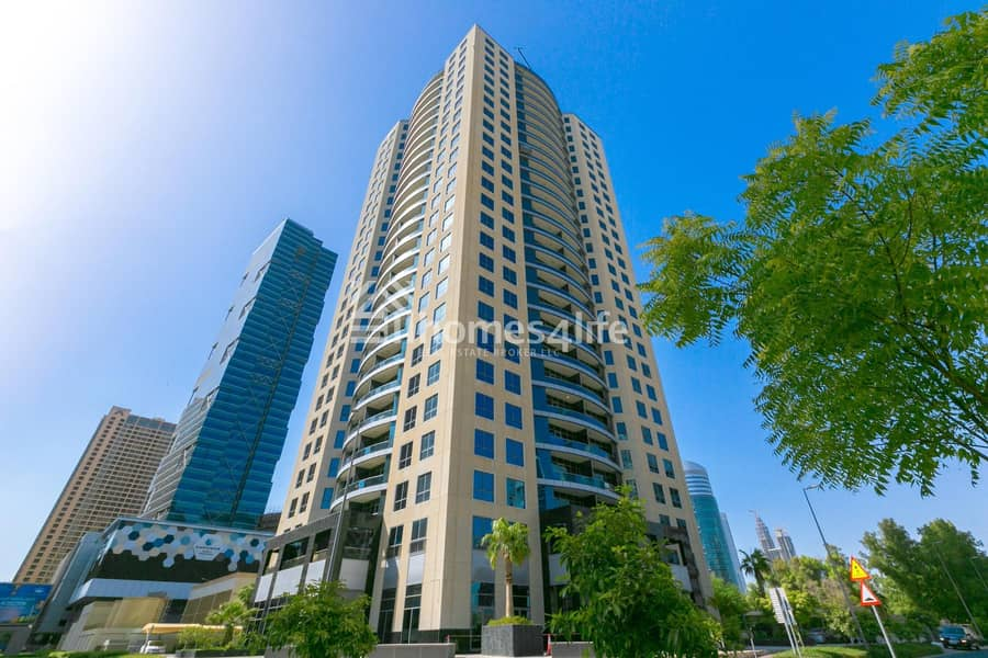 2BR For Rent | Walking Distance From Dubai Metro