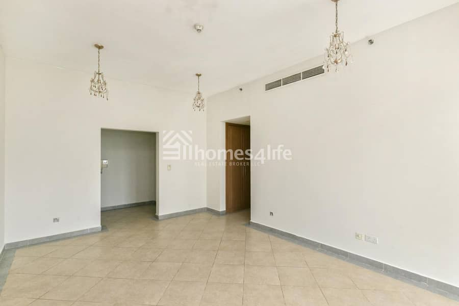 2 2BR For Rent | Walking Distance From Dubai Metro