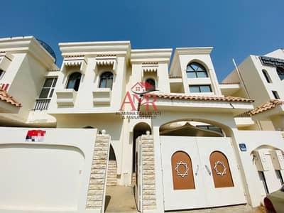 فیلا 3 غرف نوم للايجار في المطارد، العین - Private Villa   Shaded parking   Balcony   Wardrobes