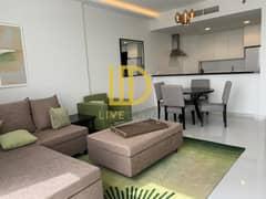 SH - Fully furnished - Celestia  by Damac - Dubai South - Close to Expo - Ready Soon