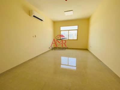 شقة 1 غرفة نوم للايجار في النیادت، العین - Its Brand New Flat With Free parking & Elevator