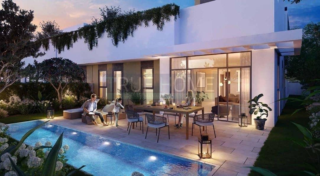 2BR Garden Home For Sale In AlZahia