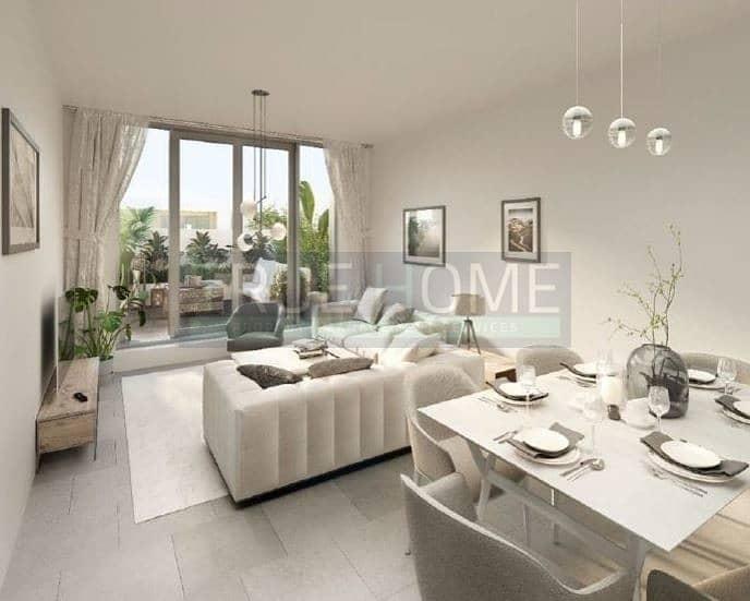 2 2BR Garden Home For Sale In AlZahia