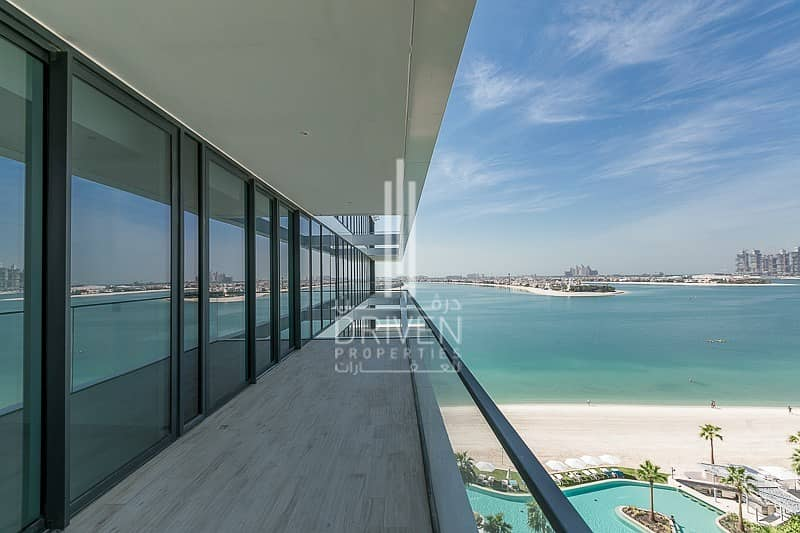 2 Half floor | 5 Bedrooms PH | Great Views