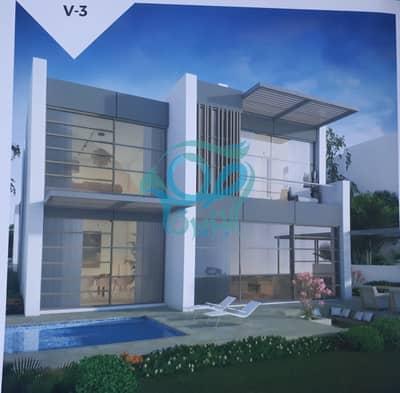 فیلا 6 غرف نوم للبيع في أكويا أكسجين، دبي - Don't Miss the Hot Deal | Quality and Class 6Br Villa