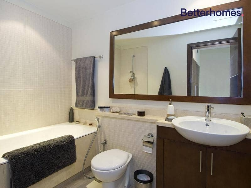 11 Private Terrace   Furnished   Exclusive