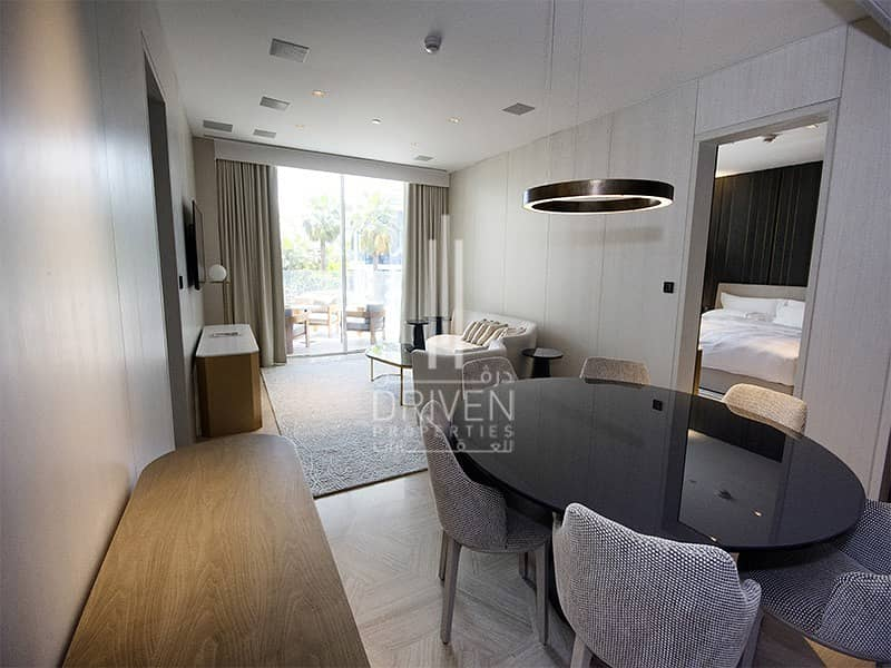 10 Stunning Fully Furnished 2 Bed Apartment