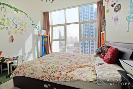 2 Beds | Maid's Room | Full Marina Views