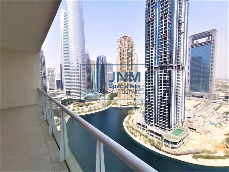 2 Stunning 2 Beds with Full Lake View   Mid Floor