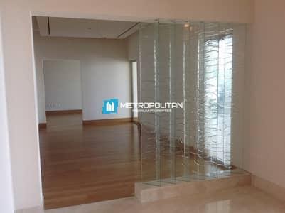 بنتهاوس 5 غرف نوم للايجار في جزيرة الريم، أبوظبي - Flexible Payments New Penthouse w/ View of The Sea