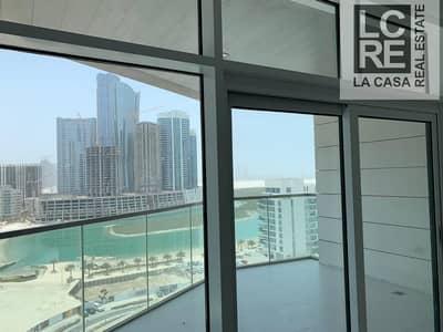 1 Bedroom Flat for Rent in Al Reem Island, Abu Dhabi - Elite 1BR I Kitchen Appliances I One Month Free I Balcony