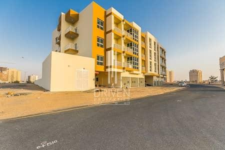 مبنى سكني  للبيع في مجمع دبي ريزيدنس، دبي - New Residential Bldg. | Great Investment