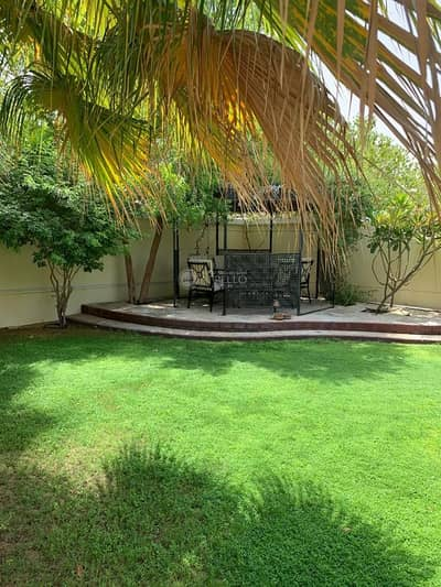 2 Bedroom Villa for Rent in Jumeirah Village Triangle (JVT), Dubai - Lush Green Garden | Unique and Well-maintained | Good Location