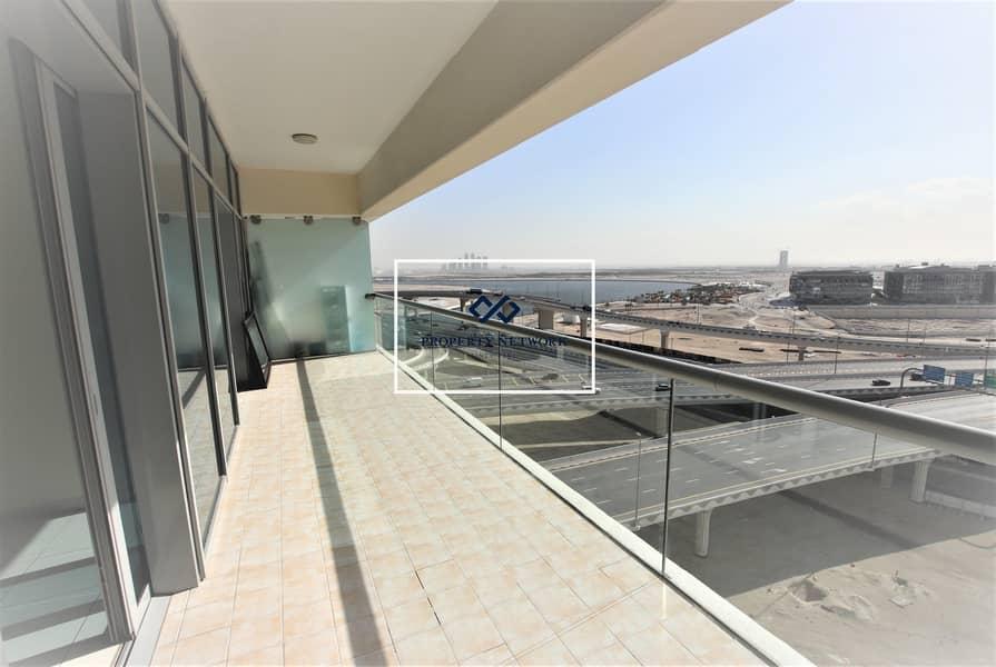 SPACIOUS 1 BED BUSINESS BAY NEAR DUBAI MALL