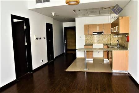 1 Bedroom Flat for Sale in Dubai Silicon Oasis, Dubai - Spacious 1BR w/ Balcony in Binghatti Views