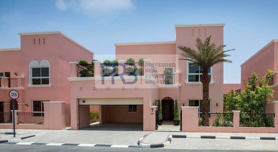 فیلا 5 غرف نوم للبيع في ند الشبا، دبي - VILLA FOR SALE IN NAD AL SHEBA 3