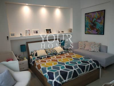 4 Bedroom Townhouse for Sale in Jumeirah Village Circle (JVC), Dubai - US | Motivated seller | Urgent Sale Furnished 4B+M