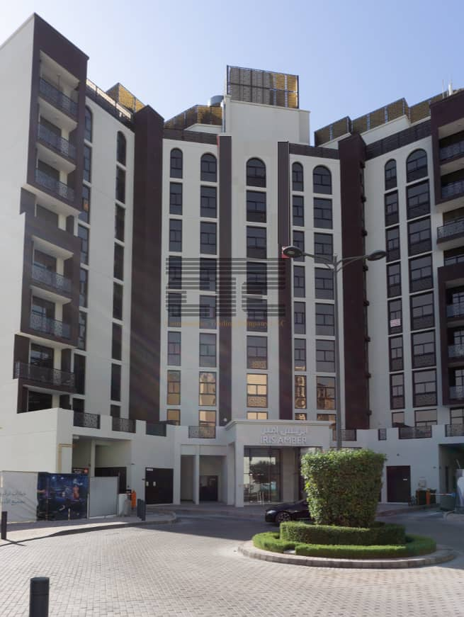 SPACIOUS 2 BEDROOM APARTMENT IN BRAND NEW BUILDING FOR RENT