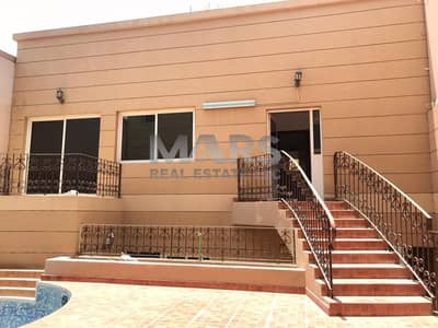 5 Bedroom Villa for Rent in Al Nahyan, Abu Dhabi - Luxurious and Perfect Family Villa