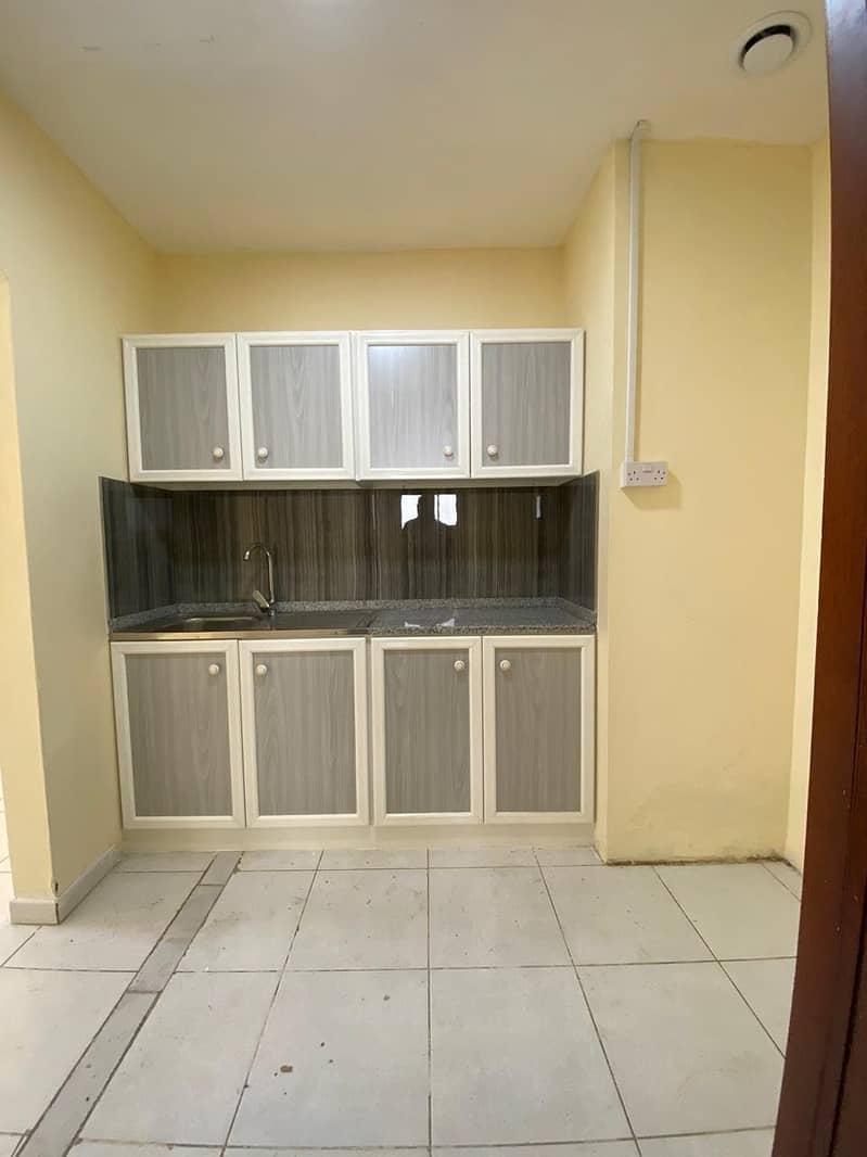 Budget- Friendly 1-bedroom villa in Al Muroor
