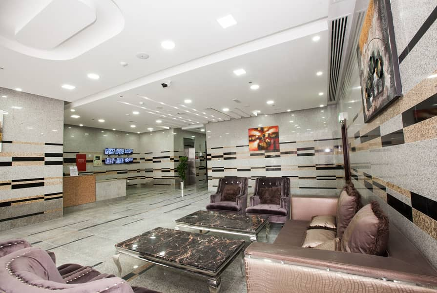 2 Spacious 1BHK Near Mall of Emirates Al Barsh