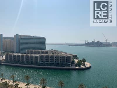 شقة 2 غرفة نوم للايجار في شاطئ الراحة، أبوظبي - Best Price I LAVISH 2+M IN Al Raha Beach