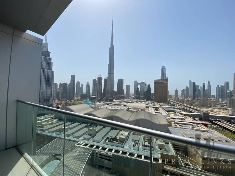 22 Deal Of The Year | Burj&Fountain View | 4 Sale