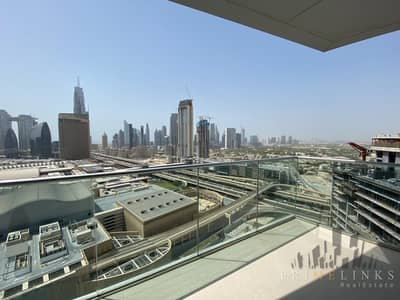 2 Bedroom Hotel Apartment for Sale in Downtown Dubai, Dubai - Deal Of The Year | Burj&Fountain View | 4 Sale
